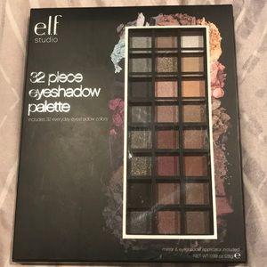 ELF 32 Piece Eyeshadow Palette